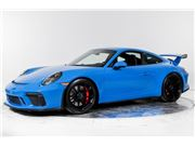 2018 Porsche 911 Gt3 for sale in Fort Lauderdale, Florida 33308