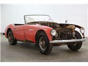 1961 Austin-Healey 3000 for sale on GoCars.org