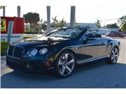 2016 Bentley Continental GTC Speed for sale on GoCars.org