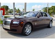 2013 Rolls-Royce Ghost for sale in Fort Lauderdale, Florida 33308