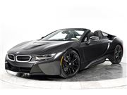 2019 BMW I8 Roadster for sale in Fort Lauderdale, Florida 33308