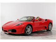 2007 Ferrari F430 SPIDER F1 for sale in Fort Lauderdale, Florida 33308