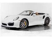 2015 Porsche 911 TURBO S CABRIOLET for sale on GoCars.org