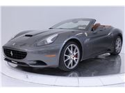 2010 Ferrari California for sale in Fort Lauderdale, Florida 33308