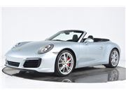 2017 Porsche 911 Carrera S Cabriolet for sale in Fort Lauderdale, Florida 33308