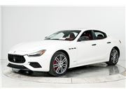 2018 Maserati Ghibli S Q4 Gransport for sale in Fort Lauderdale, Florida 33308