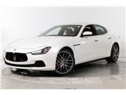 2017 Maserati Ghibli S for sale in Fort Lauderdale, Florida 33308