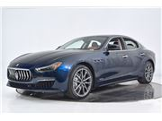 2019 Maserati Ghibli S Granlusso for sale in Fort Lauderdale, Florida 33308