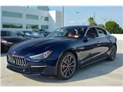 2019 Maserati Ghibli S Q4 Granlusso for sale in Fort Lauderdale, Florida 33308