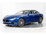 2017 Maserati Ghibli S for sale in Fort Lauderdale, Florida 33308