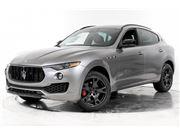 2019 Maserati Levante for sale in Fort Lauderdale, Florida 33308