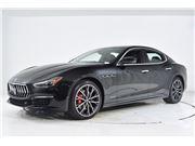 2019 Maserati Ghibli Granlusso for sale in Fort Lauderdale, Florida 33308