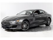 2019 Maserati Ghibli S Q4 for sale in Fort Lauderdale, Florida 33308