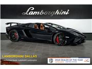 2017 Lamborghini Aventador SV for sale on GoCars.org