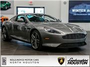 2012 Aston Martin Virage for sale in Houston, Texas 77090