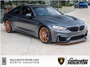 2016 BMW M4 for sale in Houston, Texas 77090