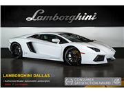 2014 Lamborghini Aventador LP700-4 for sale on GoCars.org