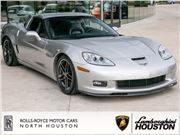 2006 Chevrolet Corvette for sale in Houston, Texas 77090