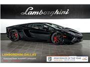 2014 Lamborghini Aventador for sale in Richardson, Texas 75080