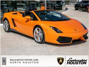 2013 Lamborghini LP550-2 for sale in Houston, Texas 77090