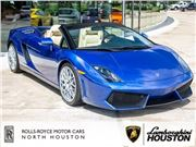 2012 Lamborghini LP550-2 for sale on GoCars.org