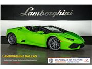 2016 Lamborghini Huracan LP610-4 for sale on GoCars.org