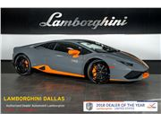 2017 Lamborghini Huracan SE Avio for sale in Richardson, Texas 75080