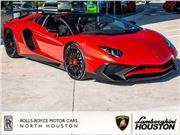 2017 Lamborghini LP750-4 for sale in Houston, Texas 77090