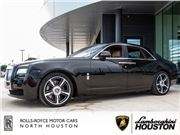2013 Rolls-Royce Ghost for sale in Houston, Texas 77090