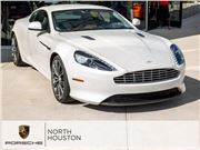 2014 Aston Martin DB9 for sale in Houston, Texas 77090