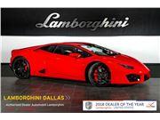 2017 Lamborghini Huracan LP580-2 for sale on GoCars.org