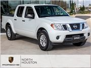 2016 Nissan Frontier for sale on GoCars.org