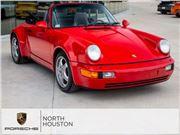 1992 Porsche 911 for sale in Houston, Texas 77090