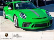 2018 Porsche 911 for sale in Houston, Texas 77090