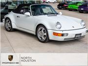 1992 Porsche 911 for sale in Houston, Texas 77090