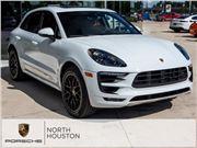 2018 Porsche Macan for sale in Houston, Texas 77090