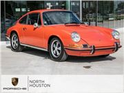 1971 Porsche 911 for sale in Houston, Texas 77090