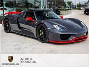 2015 Porsche 918 Spyder for sale on GoCars.org