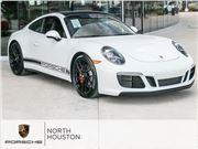 2018 Porsche 911 for sale in Houston, Texas 77090