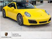 2017 Porsche 911 for sale in Houston, Texas 77090