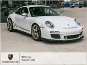 2011 Porsche 911 for sale in Houston, Texas 77090