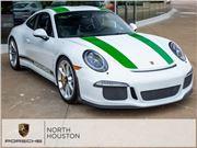 2016 Porsche 911 for sale in Houston, Texas 77090