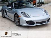 2015 Porsche Boxster for sale in Houston, Texas 77090