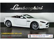 2010 Aston Martin Vantage for sale in Richardson, Texas 75080