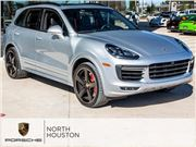 2018 Porsche Cayenne for sale on GoCars.org