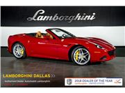 2017 Ferrari California T for sale in Richardson, Texas 75080