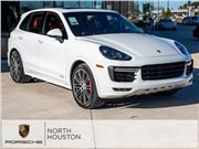 2016 Porsche Cayenne for sale in Houston, Texas 77090