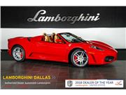 2008 Ferrari F430 for sale in Richardson, Texas 75080