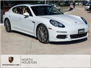 2015 Porsche Panamera for sale in Houston, Texas 77090