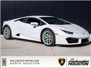 2019 Lamborghini Huracan for sale in Houston, Texas 77090